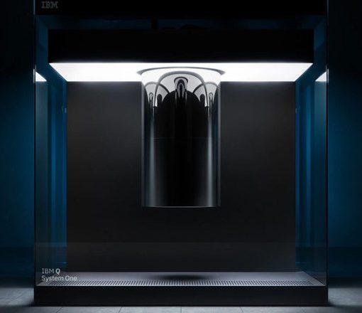 IBM Q System