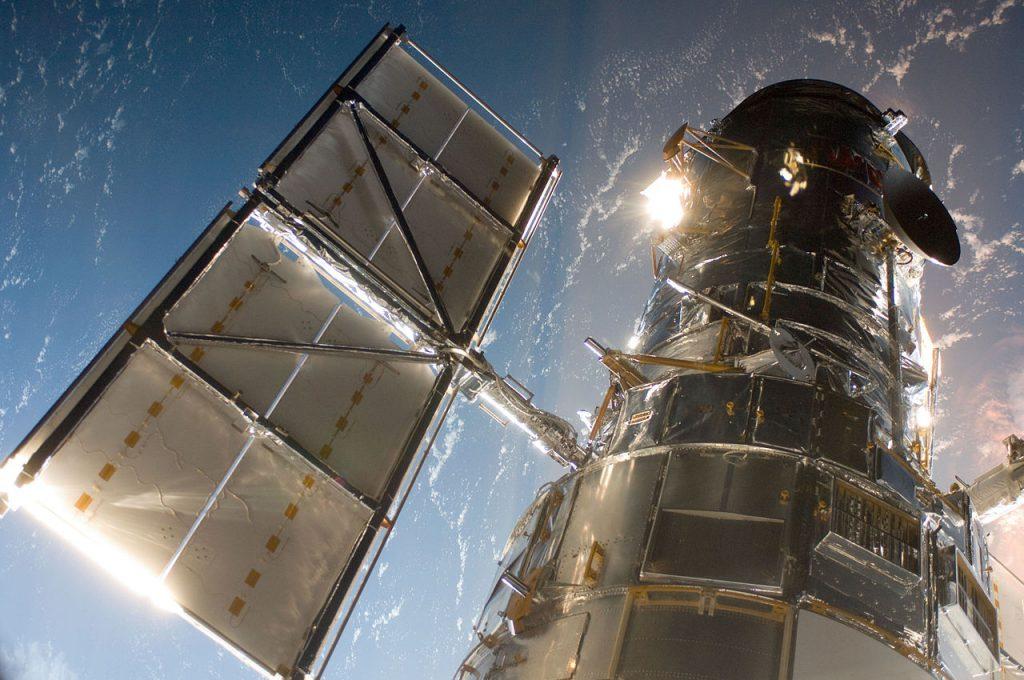 Space_Telescope_Hubble_2009