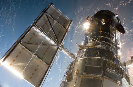 Le télescope spatial Hubble fait face à plus de problèmes matériels