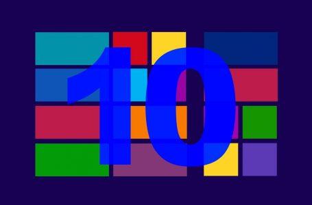 Comment accélérer un ordinateur sous Windows 10